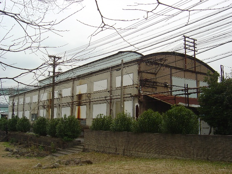八幡製鐵所修繕工場