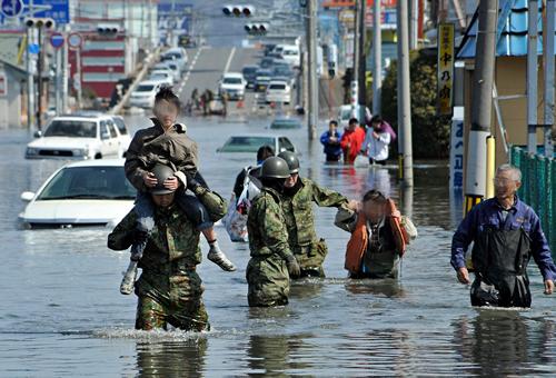 東日本大震災復興