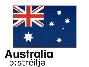 こども英語オーストラリア