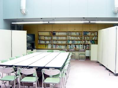 サケ談話室