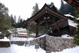 宋猷寺の大鐘