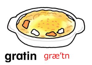 こども英語 gratin