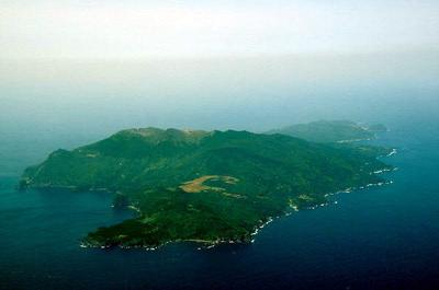口永良部島