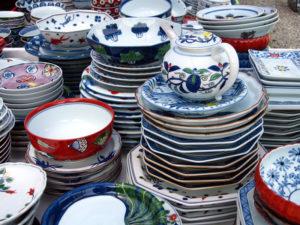 陶器市イメージ